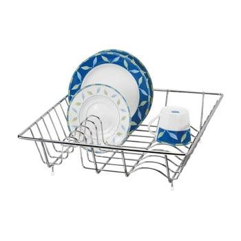Scurgător metalic pentru vase Wenko Basket bonami.ro