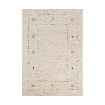 Covor Mint Rugs Teo, 160 x 230 cm, crem imagine