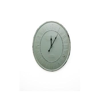 Ceas din metal de perete Dakls Rusto Duro, ⌀ 45 cm bonami.ro