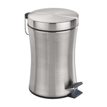 Coș de gunoi cu pedală Wenko Pieno bonami.ro