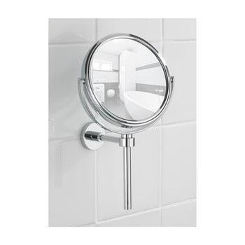 Oglindă autoadezivă pentru perete Wenko Power-Loc Elegance bonami.ro