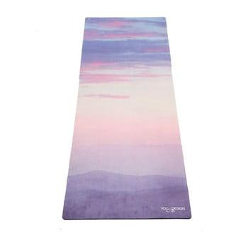 Saltea pentru yoga Yoga Design Lab Sunrise, 1,8 kg bonami.ro