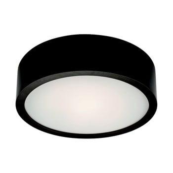 Plafonieră rotundă Lamkur Plafond, ø 27 cm, negru poza bonami.ro