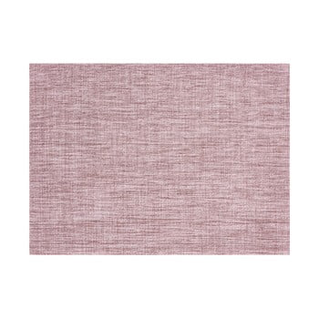 Suport pentru farfurie Tiseco Home Studio, 45 x 33 cm, roz mov poza bonami.ro