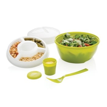 Bol multifuncțional pentru salată XD Design poza bonami.ro