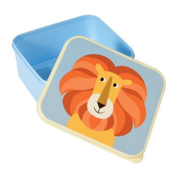 Cutie pentru alimente Rex London Charlie The Lion poza bonami.ro