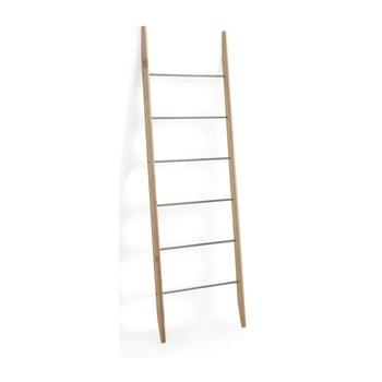 Raft din lemn de mesteacăn Geese Pure Ladder imagine