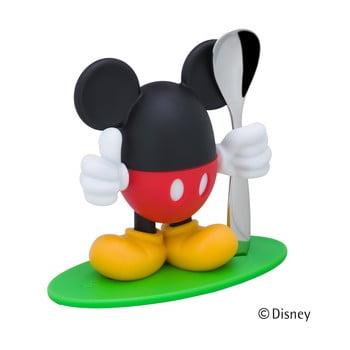 Suport pentru ouă și linguriță în formă de Mickey Mouse WMF McEgg poza bonami.ro