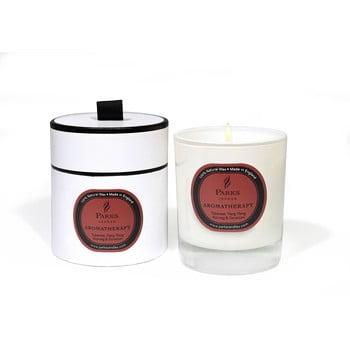 Lumânare parfumată Parks Candles London Aromatherapy, aromă de ylang ylang, durată ardere 50 ore bonami.ro
