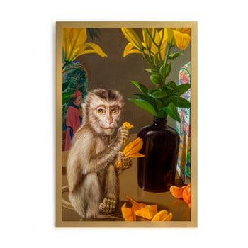 Tablou Velvet Atelier Mico, 65 x 45 cm poza bonami.ro