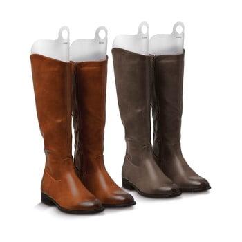 Set 2 suporturi pentru cizme Domopak Boot poza bonami.ro