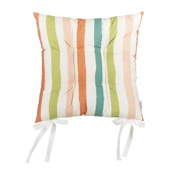 Pernă pentru scaun Mike&Co.NEWYORK Stripes 36 x 36 cm poza bonami.ro