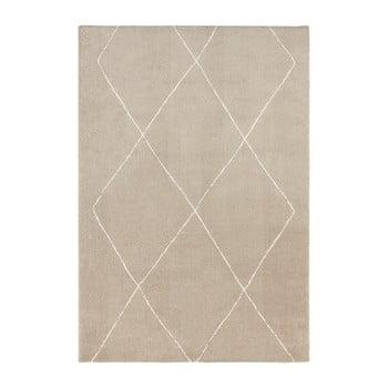 Covor Elle Decor Glow Massy, 200 x 290 cm, bej - crem imagine