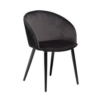 Scaun DAN-FORM Denmark Dual, negru imagine