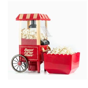 Aparat pentru popcorn InnovaGoods Popcorn Maker, roșu poza bonami.ro