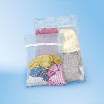 Set 2 huse protecție rufe pentru mașina de spălat Metaltex Protector bonami.ro