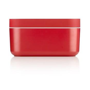 Cutie pentru gheață Lékué Ice, roșu poza bonami.ro