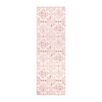 Covor de bucătărie Hanse Home Cook and Clean, 45 x 140 cm, roz bonami.ro