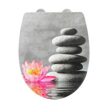 Capac WC Wenko Water Lily poza bonami.ro