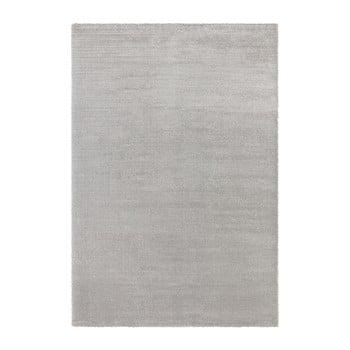 Covor Elle Decor Glow Loos, 200 x 290 cm, gri deschis imagine