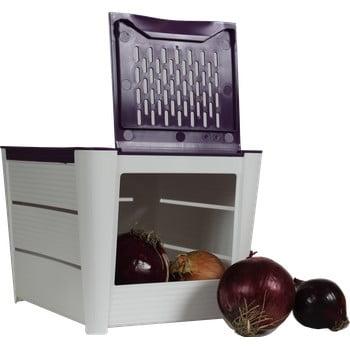 Cutie depozitare pentru ceapă și alte legume Snips bonami.ro